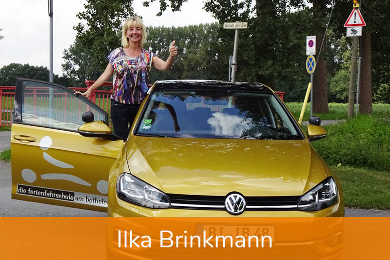 Ilka Brinkmann