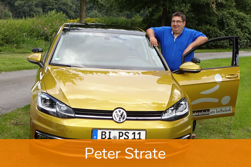 Peter Strate